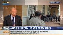 Le Soir BFM: Affaire Le Roux: Guillaume Agnelet accuse son père du meurtre d'Agnès Le Roux - 07/04 3/3