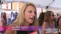 Nanette Lepore Swimwear Spring/Summer 2014 - Videofashion