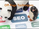 How to choose credible internet markeing services provider
