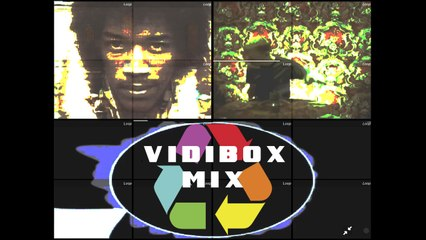 Vidibox Mix