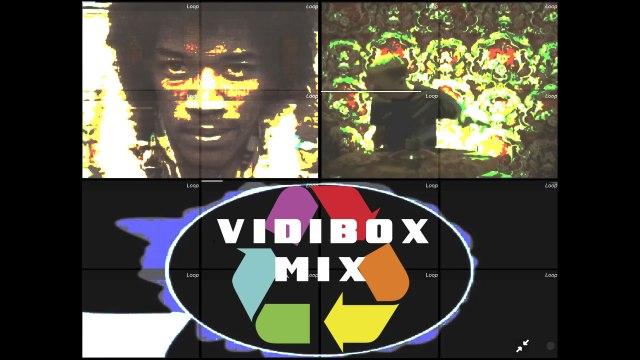 Vidibox Mix