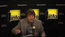 Nicolas Hulot « prudent » sur l'action de Ségolène Royal à l'Ecologie