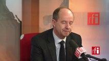 Jean-Jacques Urvoas:«M. Valls va faire un discours de méthode».
