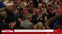 Guy Teissier élu à la tête de MPM