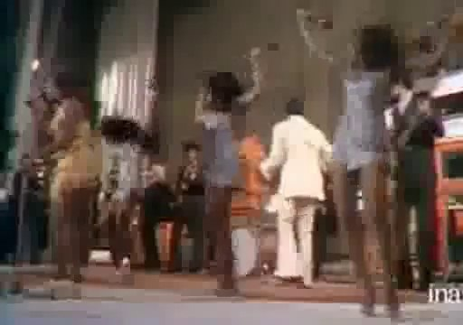 IKE & TINA TURNER - River Deep Mountain High (1971)