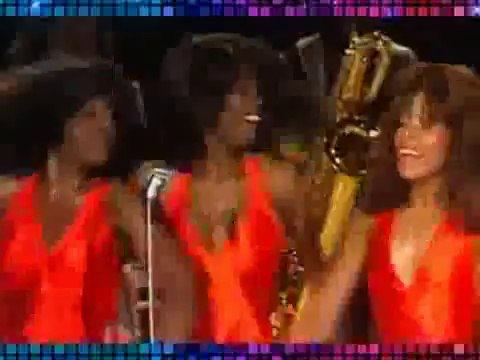 IKE & TINA TURNER - River Deep Mountain High (1973)