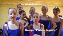 Concours Régional CND de Bretagne 2014