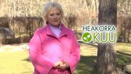 Heakorrakuu 2014 Anne Veskiga