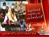 Aam Aadmi Party leader Arvind Kejriwal slapped again, 5th in a month, in Sultanpuri, Delhi