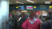 Alitalia: Etihad avanti negoziato, attesa lettera intenti