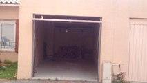 Automatisme de porte de garage basculante posé par APG Accès Porte de Garage