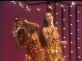 CHER & TINA TURNER - Makin' Music Is My Business/I've Got The Music In Me (1977) (Sonny & Cher Show)