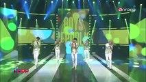 Simply K-Pop Ep073C02 Boys Republic- Party Rock