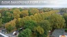 A vendre - Appartement - EVERE (1140) - 60m²