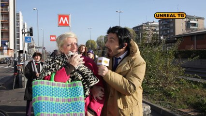 Maccio Capatonda - Unreal TV - Mago di Lambrate