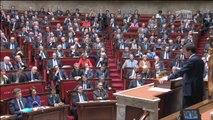 Discours de Politique Générale de Manuel Valls