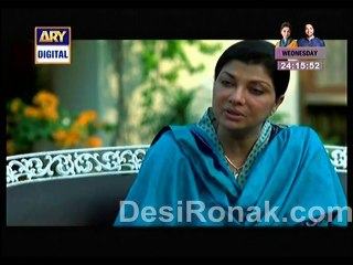 Sheher e Yaaran - Episode 106 - April 8, 2014 - Part 1