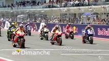 Moto GP Amériques 130414