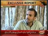 Jurm Bolta Hai (8th April 2014) Lahore Mein Jali Jurm Bolta Hai Ki Team Pakri Gai..!