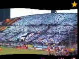 Tifos Ultras Virage Sud Marseille