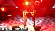 Kenza Farah feat Soprano - Coup De Coeur en live à l'Olympia