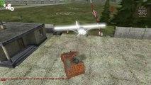 DayZ Origins Mod Series - RED MIST - Salvation City - Dayz Origins Mod - DayZ Mod Ep.6