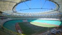 Ces stades où la France ira disputer sa Coupe du Monde