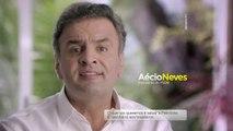 PSDB e Aécio Neves - Corrupção: Ou a gente para isso, ou isso para o Brasil