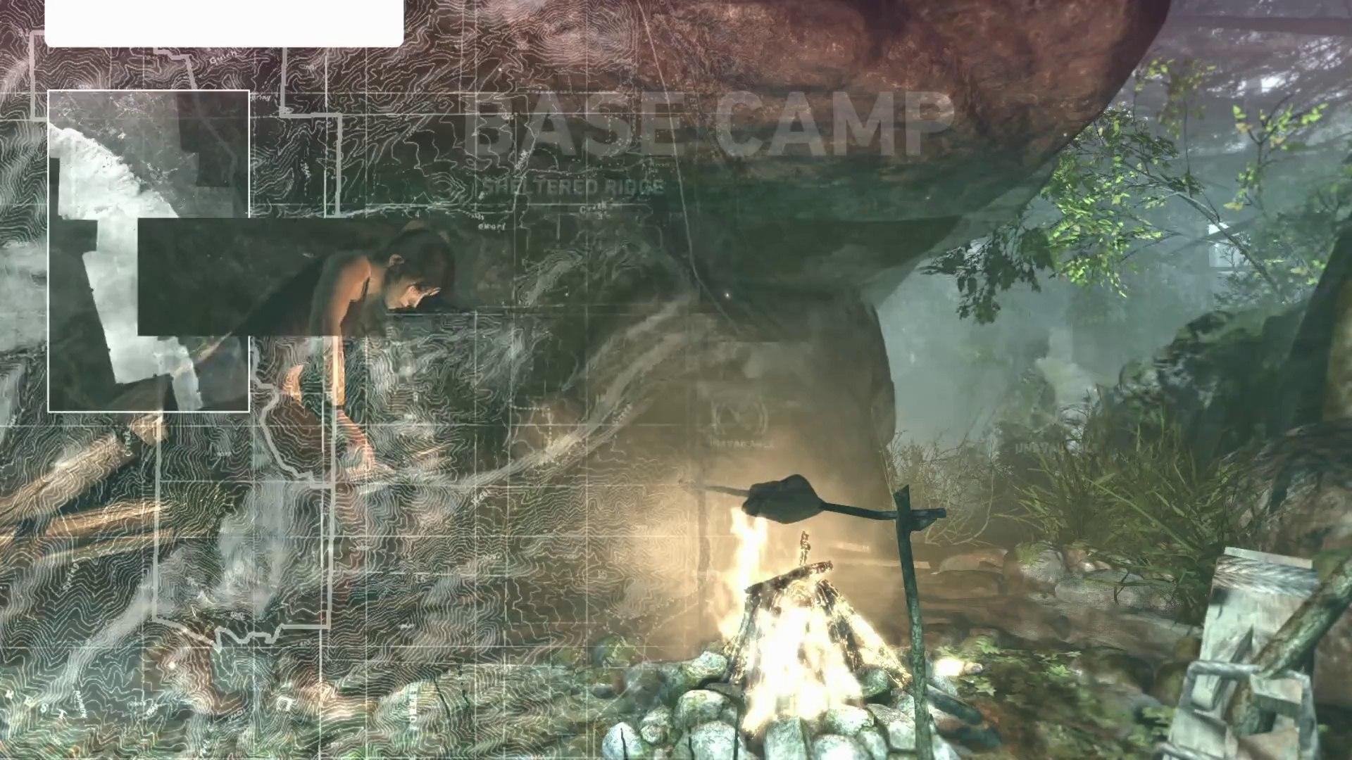 Tomb Raider Definitive Edition Walkthrough Part 1 Of 7 Hd 1080p