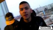 KMKJ - Freestyle en direct des 3Keus - Aulnay sous Bois (93)