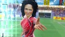 Kinect Sports Rivals | Official Launch Trailer | EN