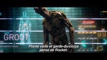 Les Gardiens de la Galaxie (2014) - Groot (Vin Diesel) [VOST-HD]