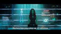 Les Gardiens de la Galaxie (2014) - Gamora [VOST-HD]