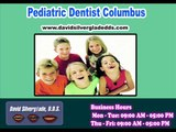 Fluoride Treatments Columbus - Sports Mouth Guards - Dentist for Kids