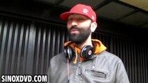 Shaim : Ya trop de mitos dans le rap français !