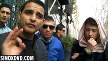 Zbatata : Dans VRV il y a des feats avec Alonzo, Soprano, El Matador, Le Rat Luciano ...