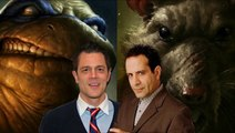 Johnny Knoxville & Tony Shalhoub To Voice Characters In TMNT - AMC Movie News