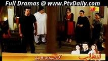 Shab-e-Zindagi Episode 11  on Hum Tv 8th April 2014 - Part 1