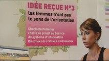 La lutte contre les inégalités femmes-hommes en Essonne