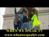 Mike Sal on When We Speak with Jermaine Sain