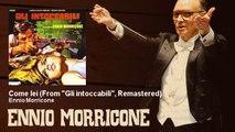 """Ennio Morricone - Come lei - From """"Gli intoccabili"""", Remastered"""