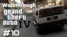 Walktrough: GTA 4 - Hung out to dry #010 [EN / DE | FullHD]