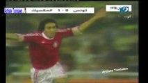 Coupe du Monde 1978 HD Tunisie vs Mexique 3-1 Highlights Tunisia - Mexico 02-06-1978