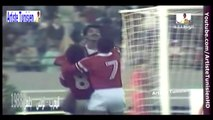 Qualification JO Seoul HD Maroc 2-2 Tunisie 30-01-1988