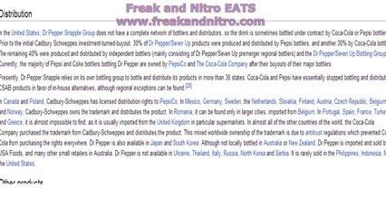 EATS - Pepsi Next