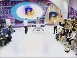 Passa ou Repassa (2014) - Danilo Gentili & Murilo Couto x Roger & Juliana Oliveira 30-03-2014 (Parte 3)