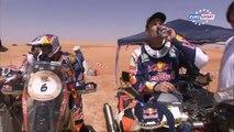 0409 Rally Raid Abu Dhabi: Bikes - Quads