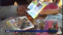 En Haute-Savoie, l'association Faba Mali aide les réfugiés du Mali touchés par le conflit