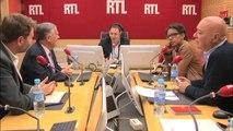 Valls a-t-il réussi son examen de passage ?, les mesures pour les entreprises, la réforme territoriale