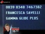 """""""TELEKULAK"""" 18 haziran pazartesi akşamı saat 23:30'da Kanaltürk Sinema kuşağında..."""